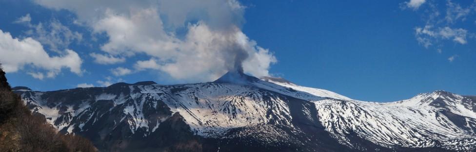 Scoprire la magia del Parco dell'Etna
