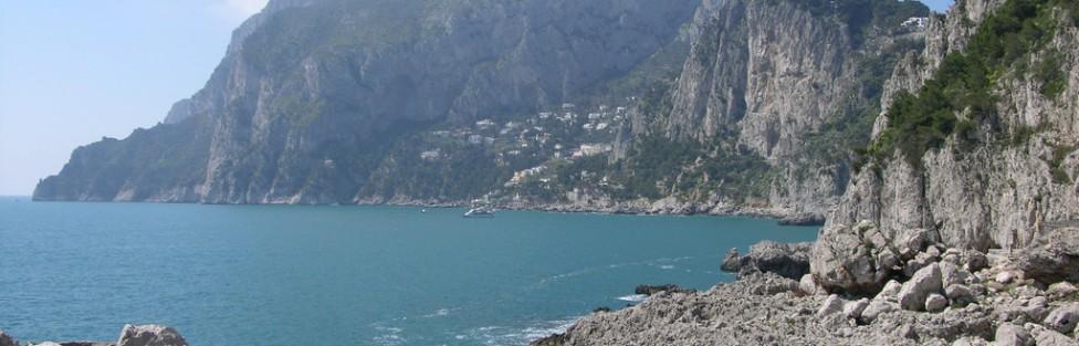 Scoprire Capri in inverno