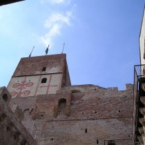 Mura storiche di Cittadella