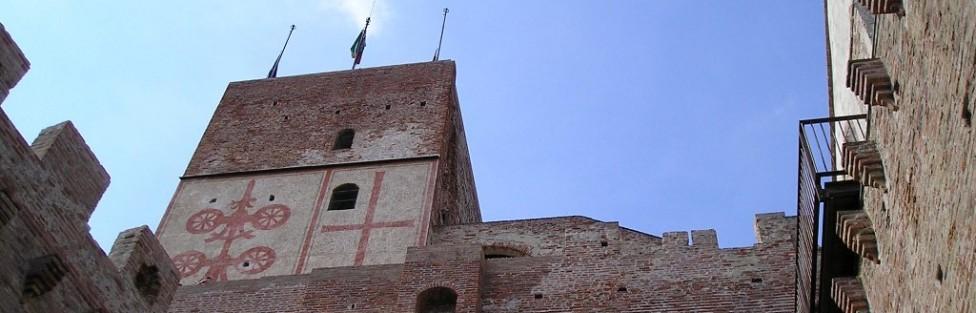 Cittadella, la città-fortezza del Veneto