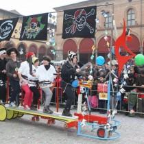 Carnevale dei Fantaveicoli
