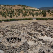 Sito archeologico di Su Nuraxi