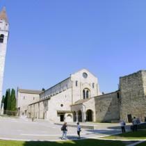 Complesso della Basilica di Aquileia
