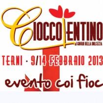 Cioccolentino 2013 a Terni