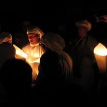 La Settimana Santa a Castelsardo