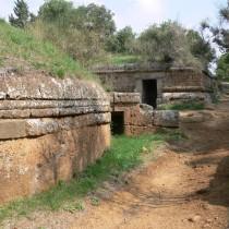 Sito archeologico di Cerveteri