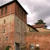 Il Castello dei Paleologi ad Acqui Terme