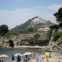 Il mare di Castellabate