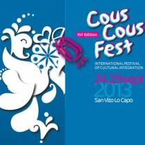 Cous Cous Fest 2013 a San Vito Lo Capo