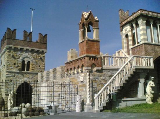 Il Castello D'Albertis