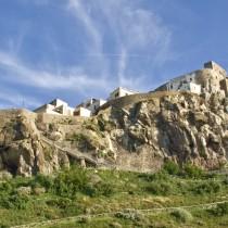 Il borgo di Castelsardo