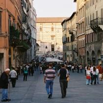Fiera dei Morti 2013 a Perugia