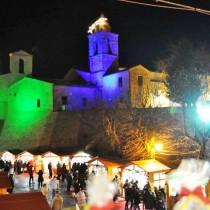 I mercatini di Natale a Candelara